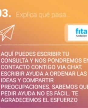 Acuerdo de b-resol y Fundación FITA