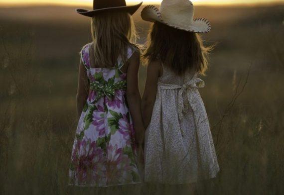Ella, mi hermana, es y siempre será mi gran luchadora.